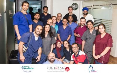 Practical Implantology – Cohort no.1 2017