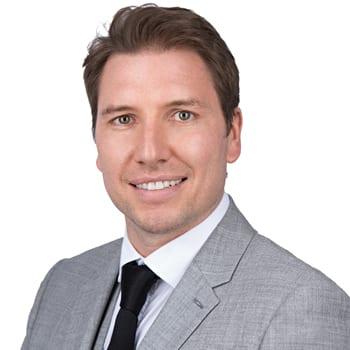 Dr Adam Nulty