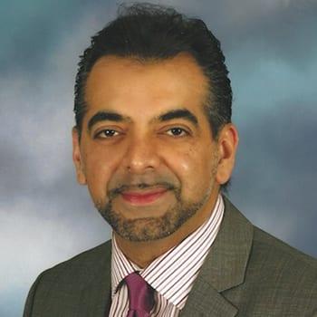 Dr Shaam Shamsi