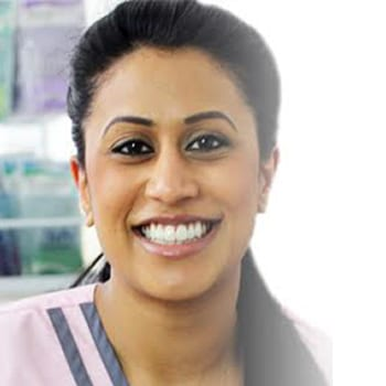 Dr Shilpa Shah