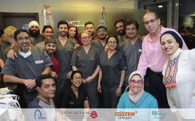 Practical Implantology – Cohort no.2 2017