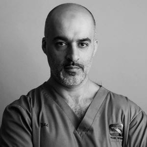 Dr Riaz Yar